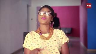 Pulse Quickie (Salma Mumin reveals her favourite designer brands)