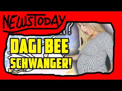 DAGI BEE SCHWANGER + BEWEISE - NewsToday
