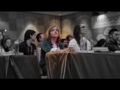 Experience MarketingSherpa Summit in three minutes and 46 seconds