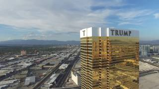 TRUMP TOWER LAS VEGAS