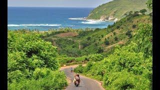 THAILAND: Balade en scooter du JRH Jiraporn (Patong - PHUKET) vers Paradise beach