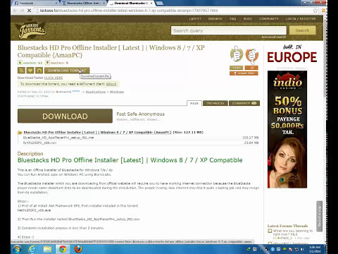 How to download paid software, movies, songs etc. for free