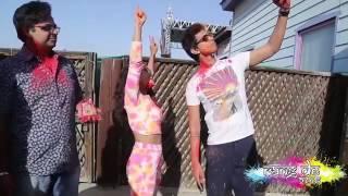 2017 new stage show bubai yo yo honey Singh and Neha Kakkar