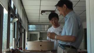 China's violin industry aims high