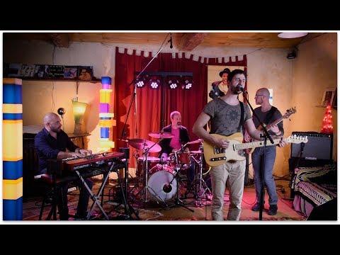 Christophe Marsalet Blues-Funk & Co - Groupe de Blues-funk Pro sur Bordeaux (partout en france)