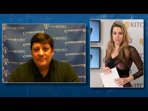Are Gold Prices Manipulated? - RESET: Special Edition w/ Vince Lanci (FMX Connect)