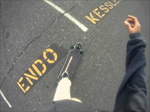Longboarding: Just Another Day Skating