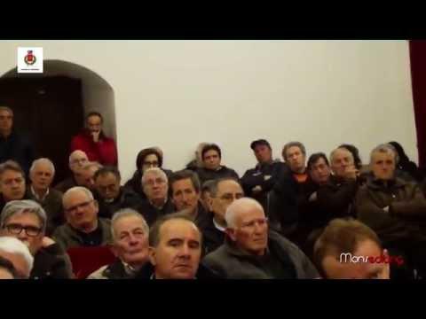 30.3.15 Andrano Cantieri della sussidiarietà Emergenza Xylella