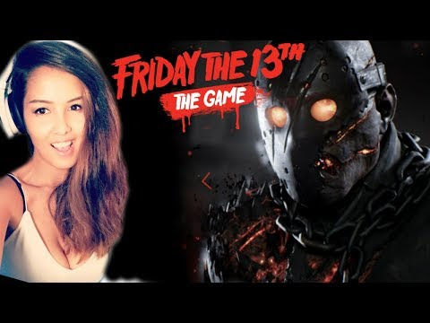 Friday the 13th | My SAVINI Jason is READY | Playing with Viewers :) | Come Say Hello
