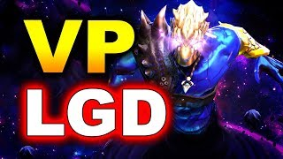 VP vs PSG.LGD - MAIN EVENT! - STOCKHOLM MAJOR DreamLeague DOTA 2