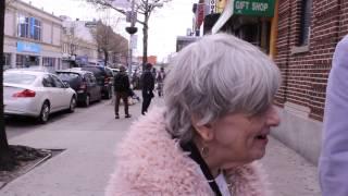 Funny Yusuf Estes Street Dawah New York Steinway New Convert Muslim Islam Catholic Debate