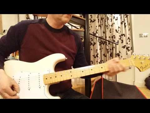 Jimi Hendrix- Little Wing - Royal Albert Hall Version