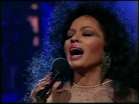 Diana Ross - When You Tell Me That You Love Me 1991 & 2004 video