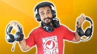 Best Budget Gaming Headphone You can Buy Under 2000/- Rs on Amazon !!
