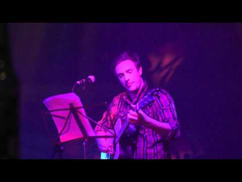 Fault Line (BRMC Cover) - Chris Dorgan - Live @ The Lomax 2012