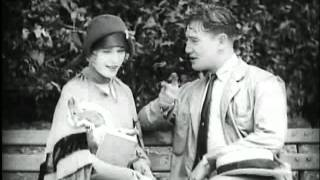 Richard Dix And Esther Ralston from 1925