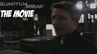 Quantum Break - Game Movie - All Cutscenes [ HD ]