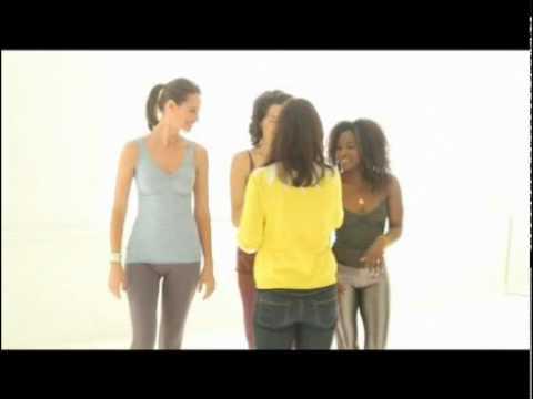Yoga Journal June 2011 with Christy Turlington