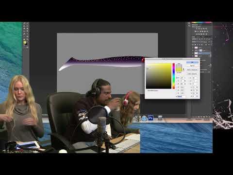 Live 30 Mars - Open Source Pig Shad JR & McRubber Big Bass