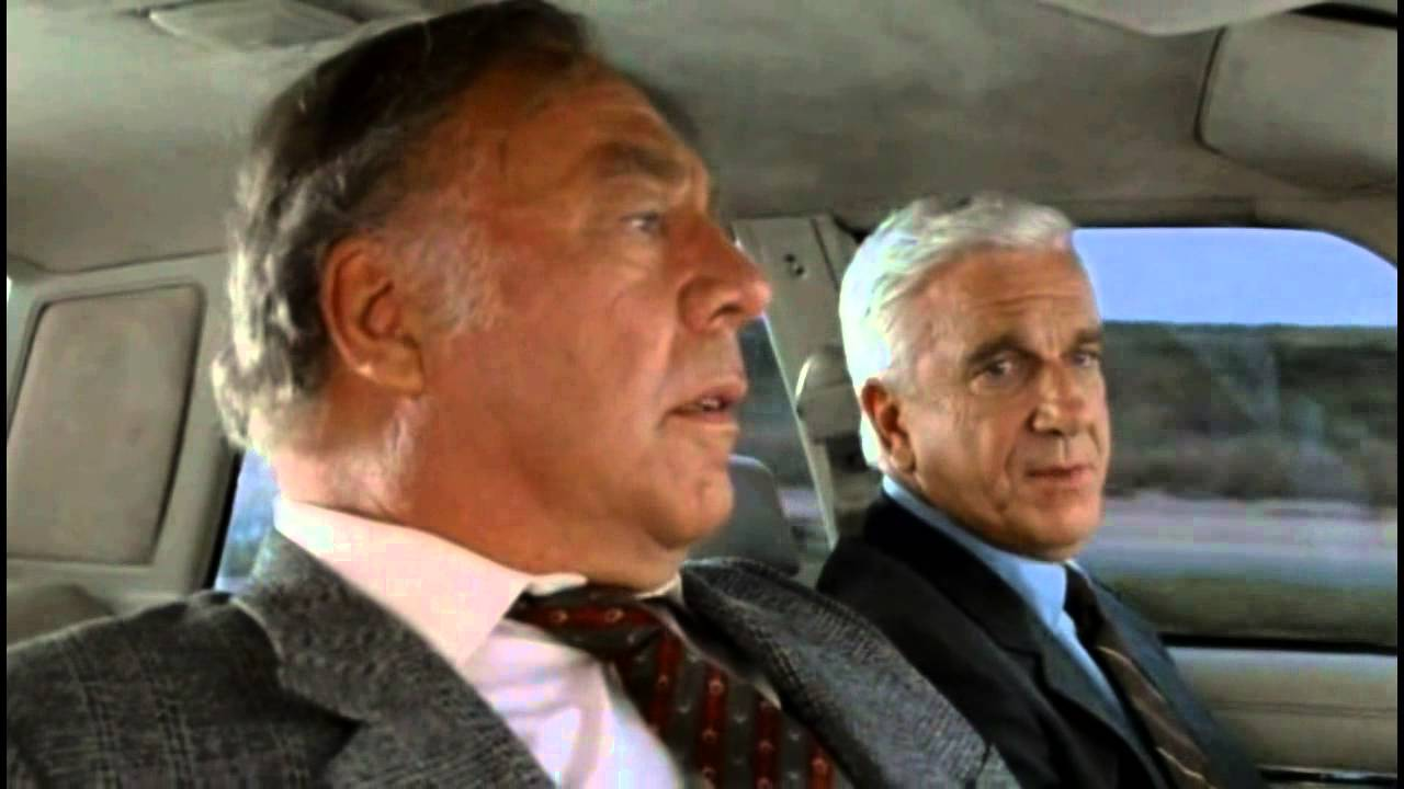 NAKED GUN 33 1/3: THE FINAL INSULT: Does It Hold Up 20