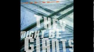 They Might Be Giants Dr Worm Official Audio