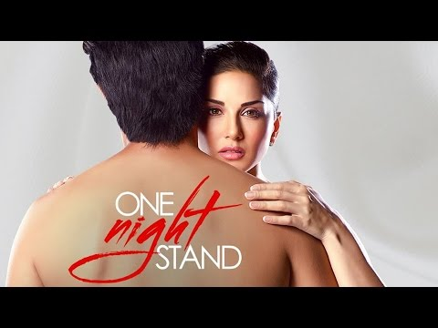One Night Stand Official Trailer out | Sunny Leone's Hot & Sensuous Intimate Scenes
