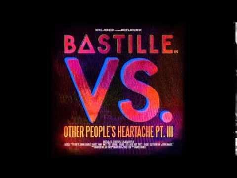 Bastille - Remains Vs Ragnbone Man Vs Skunk Anansie