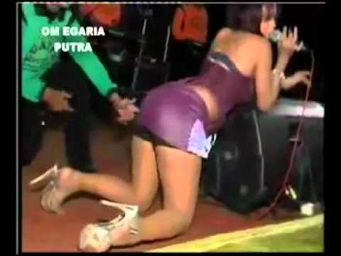 DANGDUT HOT WIYUNG./ AY  VOL. WIDYA