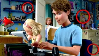 Fatal Mistakes You Didn't See In Toy Story