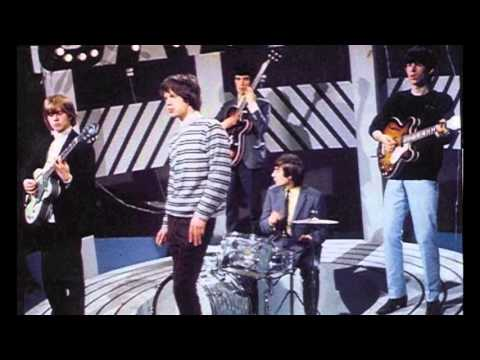 Rolling Stones - High Heel Sneakers