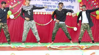 TERA DAR PAR SANEM // Mukabala Subhaalla//ta ra ra // bahubali //song mix up