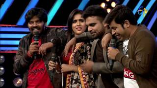 Dhee 10 | 2nd August 2017 | Latest Promo