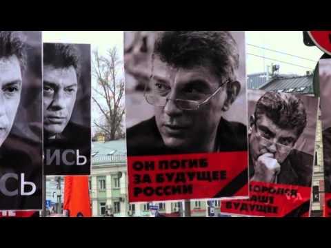 Kremlin Dismisses Russian Internet Allegations of Putin's Death