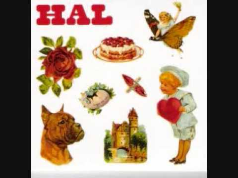 Hal - What a Lovely Dance