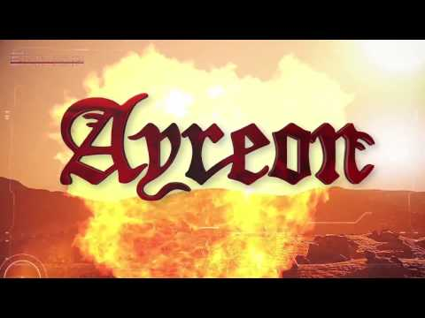 Ayreon - Run! Apocalypse! Run! (Official Lyric Video) The Source 2017