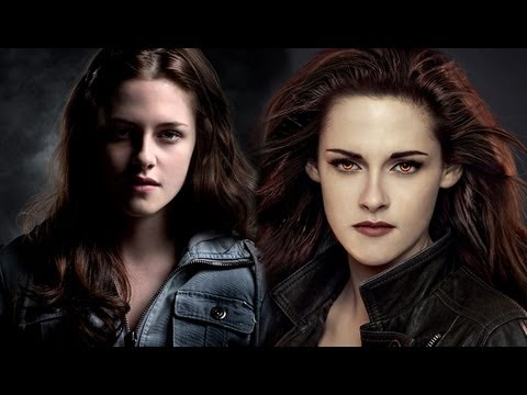 Bella Swan's Transformation: From 'Twilight' to 'Breaking Dawn: Part 2'