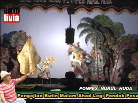 Full Wayang Kulit Terbaik Ki Enthus Susmono Kisah Anoman Berbaik Hati Part 1 video