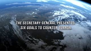 6 Goals to Counter Terror