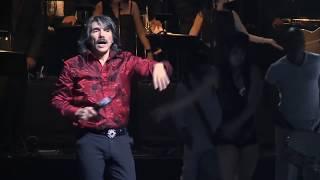 Watch Diego Verdaguer Usted Que Haria video