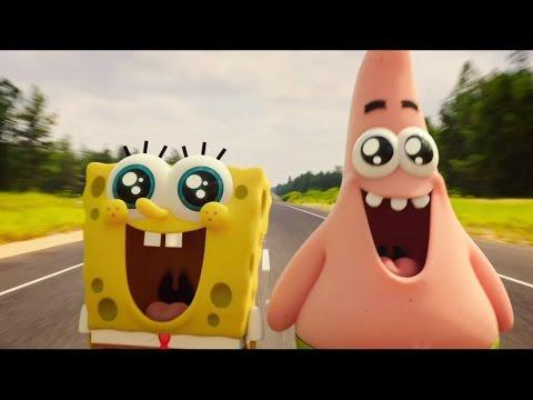 The Spongebob Movie: Sponge Out Of Water - Trailer #2 video
