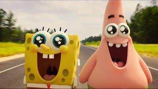 The Spongebob Movie Sponge Out Of Water  Trailer 2