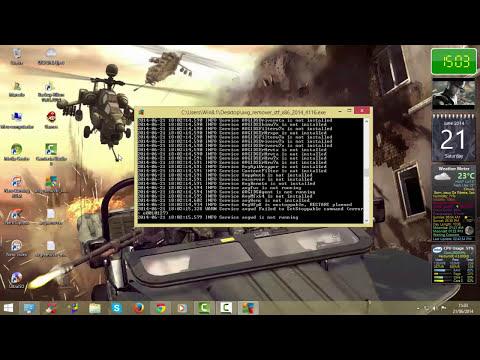Como Desinstalar o Avg no Windows 7/8 Usando Avg Remover