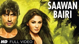 download lagu Saawan Bairi Commando Full  Song  Vidyut Jamwal, gratis