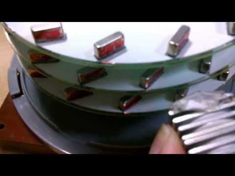 TEST6 Magnet Motor