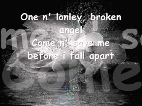 Broken Angel - Arash ft. Helena - With Lyrics ( Original+English...