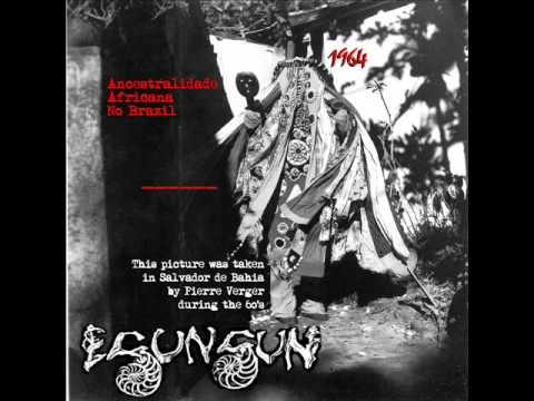 Egungun - Ancestralidade Africana No Brasil (1964) video