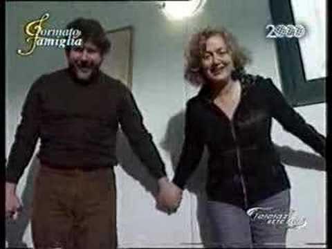 Sat 2000 : Formato Famiglia - YogadellaRisata