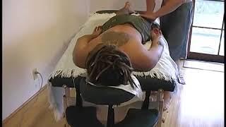 Tickle Massage - Hippie Dee by Ethan Schatz