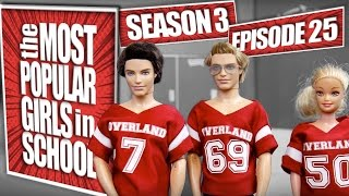 Episode 55 (HD)   The Most Popular Girls in School