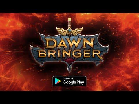 Dawnbringer - Launch Trailer Google Play